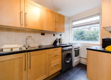 Thumbnail 1 bedroom flat for sale in John Ruskin Street, Camberwell