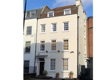Thumbnail Office to let in Elysium Gate 126-128 New Kings Road, London