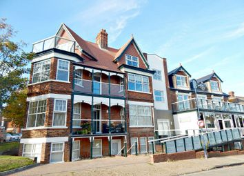Thumbnail 1 bed flat to rent in Wolsey Gardens, Felixstowe