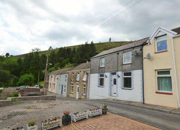 Thumbnail 2 bedroom cottage for sale in Chapel Street, Pontycymer, Bridgend