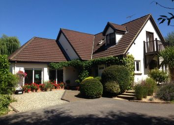 Thumbnail 4 bed detached house for sale in 2 Kings Meadow, Kingskerswell