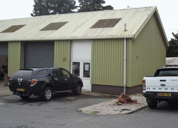 Thumbnail Light industrial to let in Dartside Quay, Galmpton, Brixham