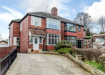 Thumbnail 3 bed semi-detached house for sale in Richard Road, Rotherham, S Yorkshire