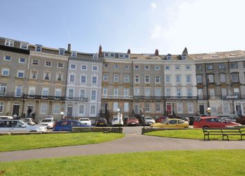 Thumbnail 2 bedroom flat for sale in Royal Crescent, Whitby