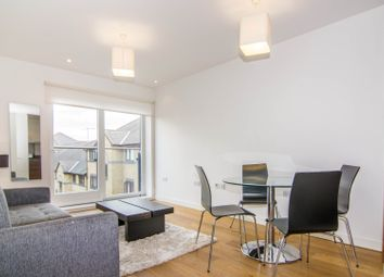 Thumbnail 2 bedroom flat to rent in Forge, London