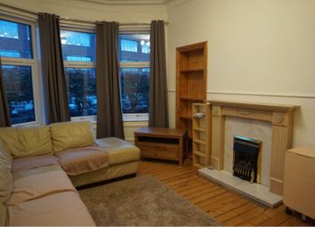 Thumbnail 2 bed flat to rent in 399 Alexandra Parade, Glasgow