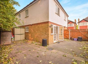 Thumbnail 3 bedroom property for sale in Rothesay Avenue, Wimbledon Chase