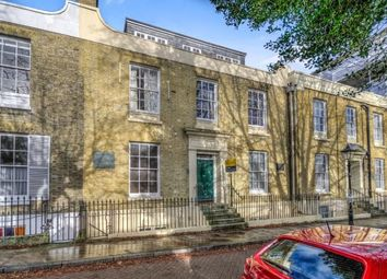 Thumbnail 3 bed flat for sale in 8 Cranbury Terrace, Southampton, Hampshire