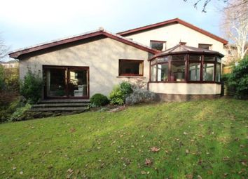 5 bed detached house for sale in Cowal Crescent, Glenrothes, Fife KY6