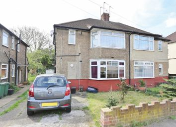 Thumbnail 2 bed flat to rent in Eversley Avenue, Bexleyheath