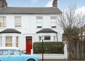 Thumbnail 2 bed property to rent in Conway Road, London