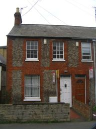 Thumbnail 5 bedroom terraced house to rent in Tyndale Road, St Clements, Oxford