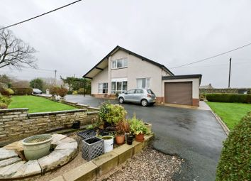 Thumbnail 4 bed detached house for sale in Newby, Penrith