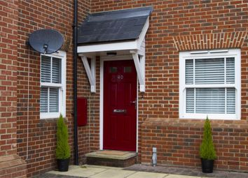 Thumbnail 3 bed flat for sale in Rouse Way, Colchester, Essex