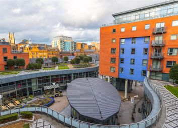 Thumbnail 2 bed flat for sale in Cavendish Street, Sheffield