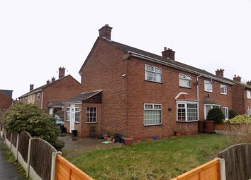 Thumbnail 3 bed semi-detached house for sale in Clifton Drive, Northwich