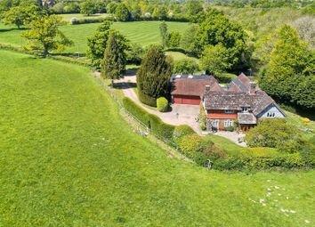 Thumbnail 5 bed detached house for sale in Horsham Road, Cowfold, Horsham, West Sussex