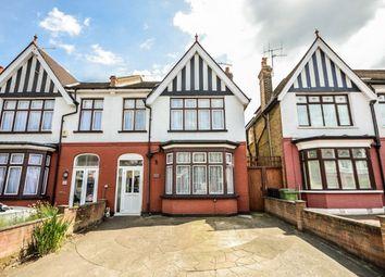 Thumbnail 4 bedroom semi-detached house for sale in Bellingham Road, London