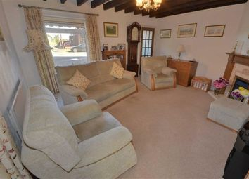 Thumbnail 3 bed semi-detached house for sale in Gibson Close, Hambleton, Selby