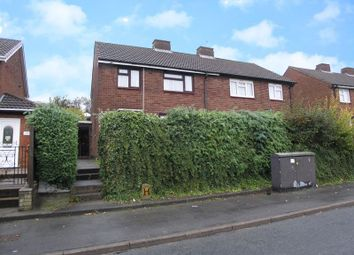 3 bed semi-detached house for sale in Dudley, Netherton, Copse Road DY2