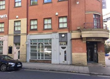 Thumbnail Retail premises to let in 83, Great George Street, Leeds, Leeds