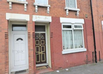 Thumbnail 3 bedroom terraced house for sale in Swallow Street, Longsight, Manchester