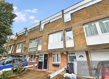 Thumbnail 5 bed terraced house for sale in St. James's Crescent, London