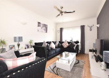 4 bed detached house for sale in King George Road, Walderslade, Chatham, Kent ME5