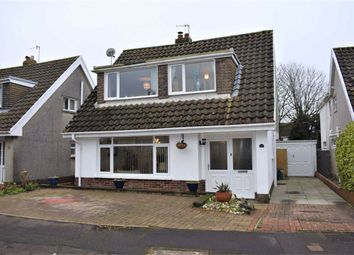 Thumbnail 3 bed detached house for sale in Beaufort Drive, Kittle, Swansea