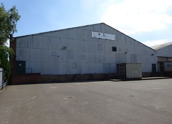 Thumbnail Warehouse to let in The Sock Mine, Coxmoor Road, Sutton In Ashfield, Nottinghamshire