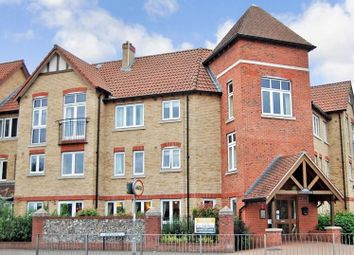 Thumbnail 1 bedroom property for sale in Hanbury Court, Thetford