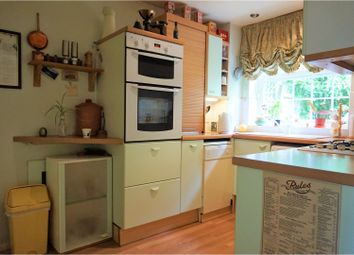 Thumbnail 3 bedroom end terrace house for sale in Clovelly Way, Orpington