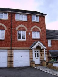 Berberry Close, Edgware HA8. 3 bed town house for sale