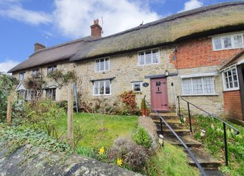 Thumbnail 2 bed cottage for sale in West Street, Fontmell Magna, Shaftesbury