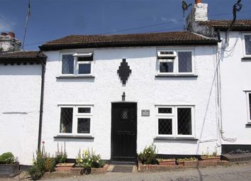 Thumbnail 2 bedroom cottage for sale in Trowley Hill Road, Flamstead, Hertfordshire