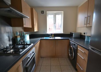 Thumbnail 3 bed town house to rent in Gateway Gardens, Ely, Cambridgeshire