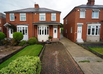 Thumbnail 3 bed semi-detached house for sale in Oswestry Road, Sheffield Lane Top, Sheffield, South Yorkshire