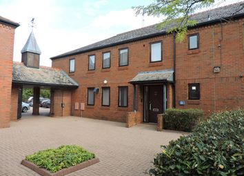 Thumbnail Commercial property to let in Regents Court, Redditch, Worcs