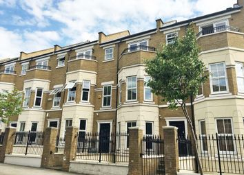 Thumbnail 4 bed terraced house to rent in Busby Place, London