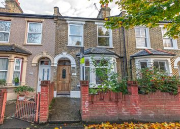 Thumbnail 2 bed terraced house for sale in Grosvenor Road, London
