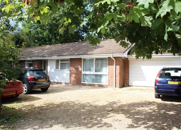 Thumbnail 4 bed bungalow for sale in Shawfield Road, Ash