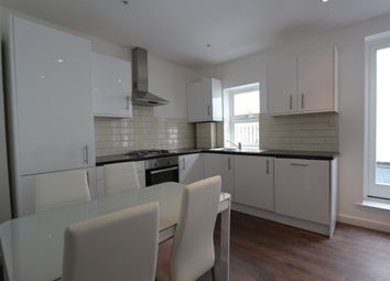 Thumbnail 1 bed flat to rent in Homer Street, Marylebone, London