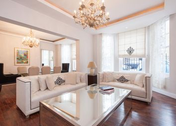 Thumbnail 4 bed flat to rent in York Street, Marylebone, London