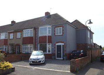 Sunningdale Road, Portchester, Fareham PO16. 5 bed end terrace house