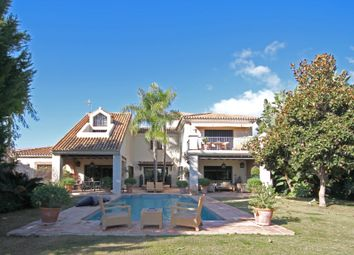 Thumbnail 6 bed villa for sale in Av. Conde Rudi, 29602 Marbella, Málaga, Spain