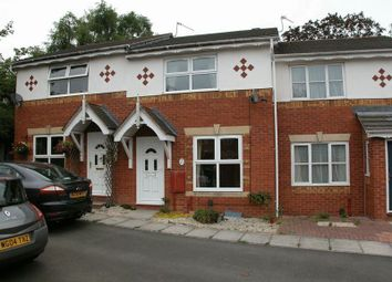 Thumbnail 3 bed terraced house to rent in Guinevere Way, Exeter