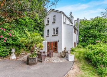 Thumbnail 2 bed detached house for sale in Gulworthy, Tavistock