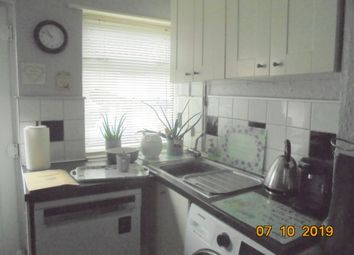 Thumbnail 3 bed terraced house to rent in Seventh Avenue, Forest Town, Mansfield