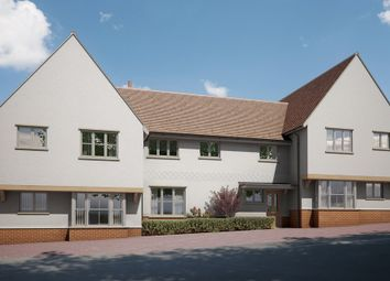 Thumbnail 3 bedroom terraced house for sale in Hempstead Road, Radwinter, Saffron Walden