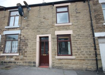 Thumbnail 2 bed terraced house for sale in St. Marys Road, Glossop